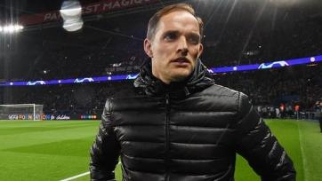 Тухель получил предложение о новом контракте