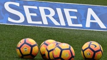 Чемпионат Италии. «Фиорентина» – «Лацио». Смотреть онлайн. LIVE трансляция