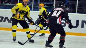 Стал известен соперник «Сарыарки» в 1/4 финала Кубка Петрова
