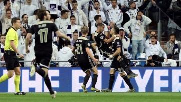 УЕФА открыл дело против «Аякса»