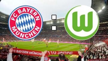 «Бавария» – «Вольфсбург». 09.03.2019. Где смотреть онлайн трансляцию матча