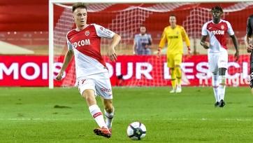 Головин сможет помочь «Монако» в матче с «Бордо»