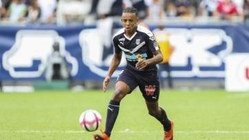 Защитник «Бордо» стал трансферной целью дортмундской «Боруссии» и «Севильи»