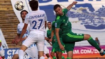 «Ворскла» вдевятером сыграла в первую ничью в сезоне в матче с «Десной»