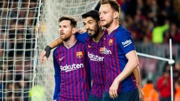 «Барселона» – «Райо Вальекано» – 3:1. 09.03.2019. Чемпионат Испании. Обзор и видео матча