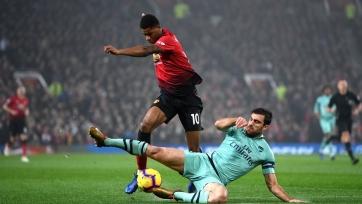 «Арсенал» - «Манчестер Юнайтед». 10.03.2019. Прогноз и анонс на матч АПЛ