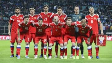 Черчесов сделал выбор на матчи с Бельгией и Казахстаном