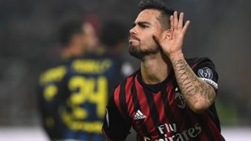 Скаут «Арсенала» был на матче «Кьево» – «Милан». Наблюдал за вингером