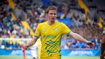 Томасов стал лидером КПЛ по системе «гол+пас»