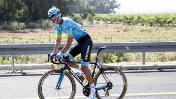 Виллелла стал пятым на гонке в Италии