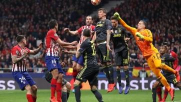 «Ювентус» – «Атлетико». 12.03.2019. Где смотреть онлайн трансляцию матча