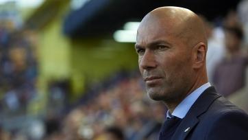 Официально: Зидан вернулся в «Реал»