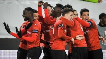 УЕФА открыл дело против «Ренна»