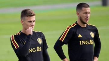 Дортмунд работает над трансфером Азара