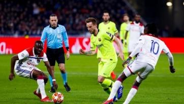 «Барселона» – «Лион». 13.03.2019. Где смотреть онлайн трансляцию матча Лиги чемпионов