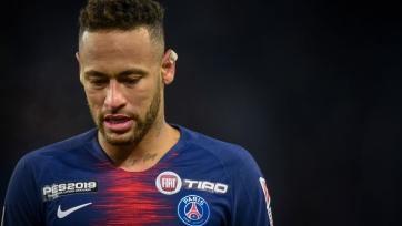 УЕФА подтверждает: Неймар может быть наказан за пост в Instagram