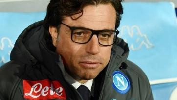 Спортивный директор «Наполи» переподписал контракт с клубом