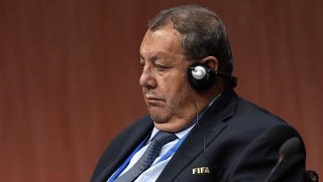 Бывший член исполкома ФИФА дисквалифицирован на семь лет