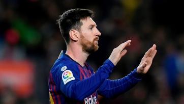 Месси забил не менее 35 голов за «Барселону» в каждом из последних 11 сезонов