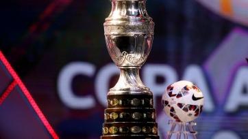 Кубок Америки-2020 примут Колумбия и Аргентина