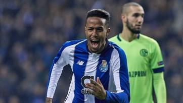 Marca: «Реал» до конца марта объявит о подписании игрока «Порту»