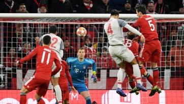 Впервые за 13 лет четвертьфинал Лиги чемпионов пройдет без немецких команд