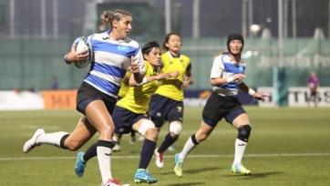 Женская сборная Казахстана по регби-7 примет участие в отборочном турнире Мировой серии