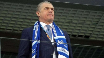 «Зенит» намерен провести товарищеский матч с «Барселоной»