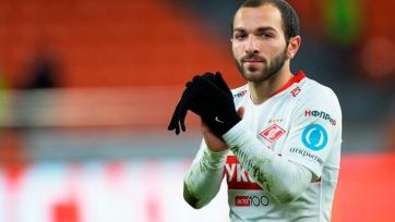 «Спартак» потерял еще одного футболиста перед игрой с «Зенитом»