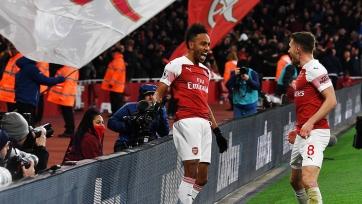 FA выдвинула обвинения лондонскому «Арсеналу»