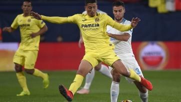 «Вильярреал» снова победил «Зенит» и вышел в четвертьфинал Лиги Европы