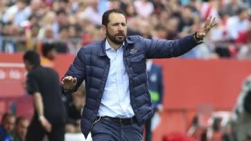 «Севилья» не простила тренеру вылет из Лиги Европы. Он уволен