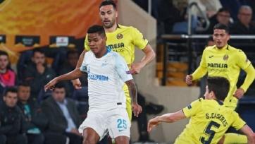 УЕФА открыл дело против «Зенита»