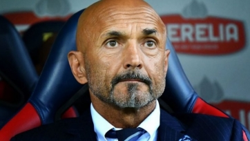 «Интер» принял решение уволить Спаллетти