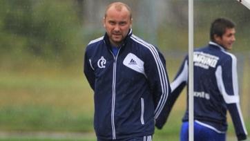 Хохлов: «Оренбург» использовал свой шанс, а «Динамо» - нет»