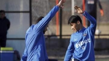 Сейдахмет дебютировал за «Левски» в победном для команды матче