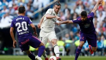 «Реал» Мадрид – «Сельта» - 2:0. 16.03.2019. Чемпионат Испании. Обзор и видео матча