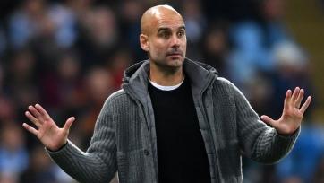 Гвардиола: «Манчестер Сити» забил из оффсайда»