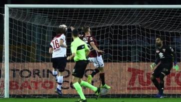 «Торино» – «Болонья» - 2:3. 16.03.2019. Чемпионат Италии. Обзор и видео матча
