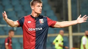 11 игроков, не продай которых «Дженоа» могла бы стать чемпионом Италии