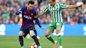 Гуардадо провел юбилейный матч в Европе