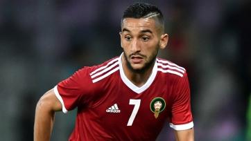 Один из лидеров «Аякса» не поможет сборной Марокко