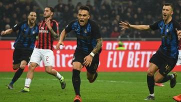 «Интер» получил условную дисквалификацию стадиона за расизм фанатов, «Милан» оштрафован