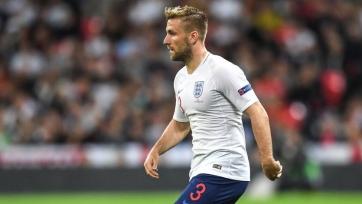 Сборная Англии потеряла еще одного игрока
