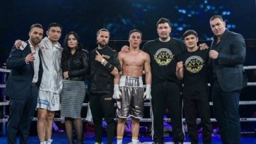Казахстанские нокаутеры Джукембаев и Сабиров отстранены от боев