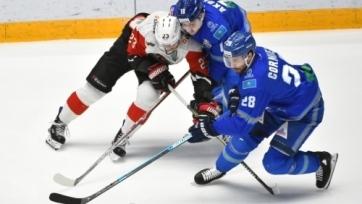 КХЛ вынесла наказание нападающему «Барыса»