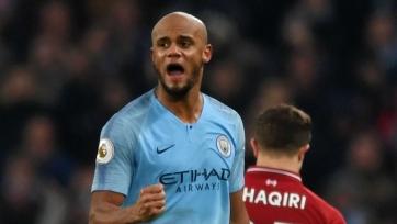 «Манчестер Сити» предложил новый контракт Компани