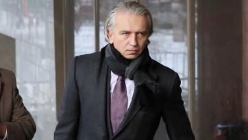 Дюков инициировал рассмотрение высказываний Погребняка