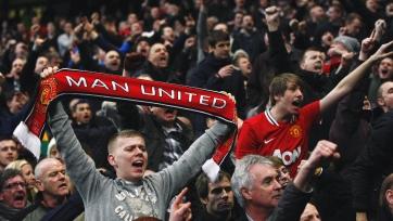 «Манчестер Юнайтед» ответил «Барселоне» «любезностью» на «любезность»