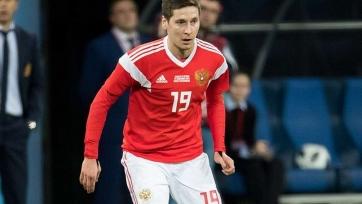 Кузяев получил травму в матче с Бельгией